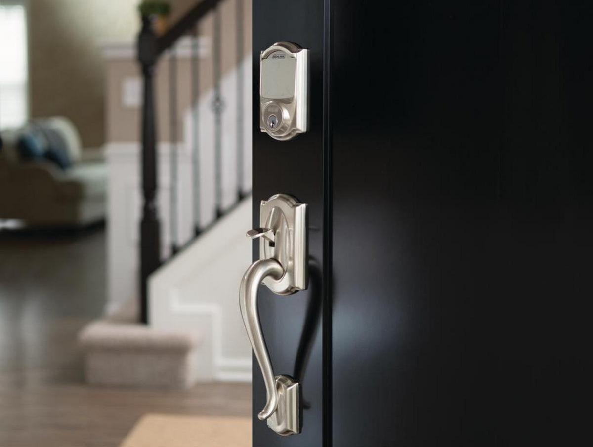 schlage door lock combo packs cr