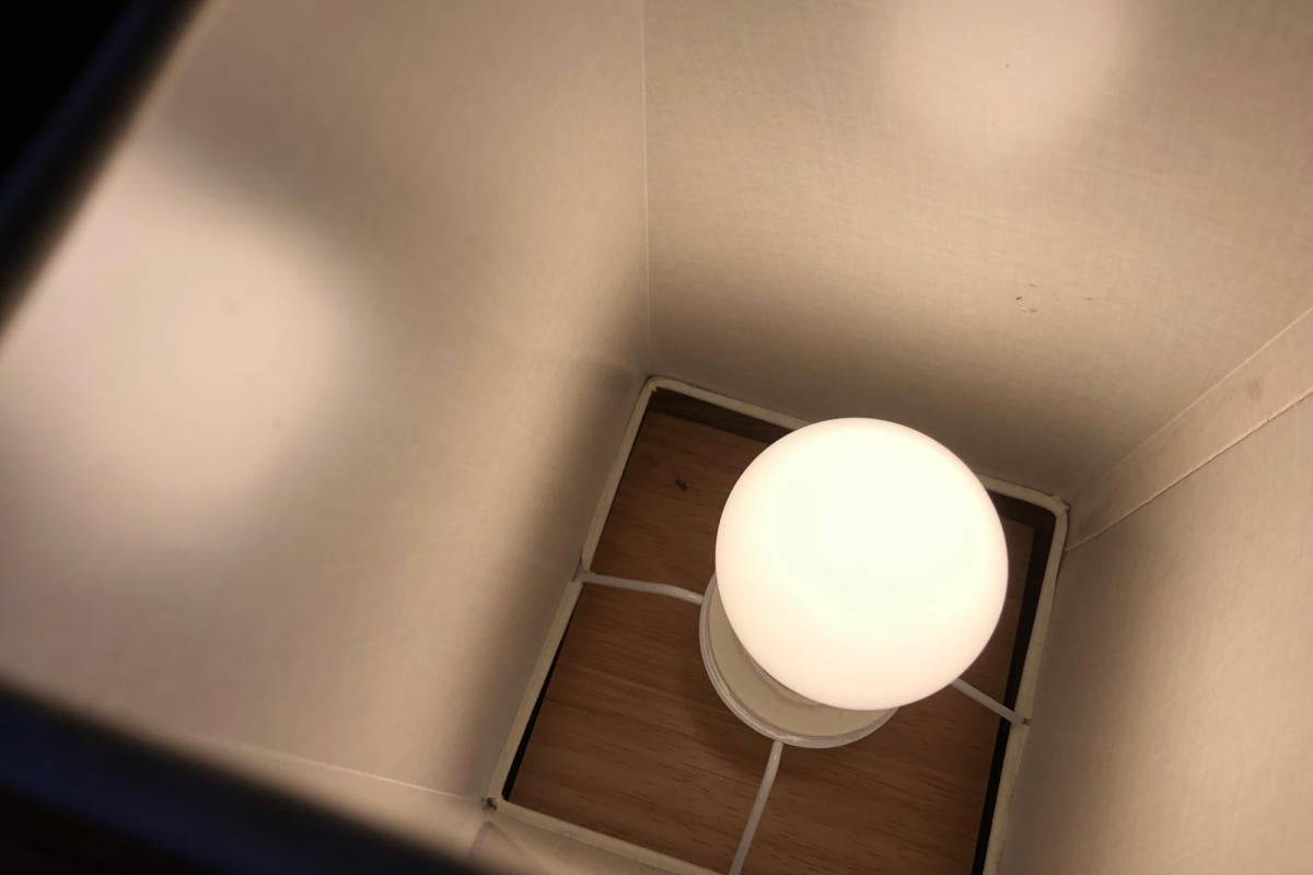 Samsung Smartthings Smart Bulb Review A 10 Bulb Built For