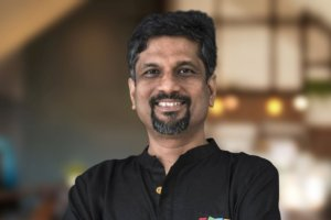 The next leg of India's software success story will be penned in small town India: Sridhar Vembu, CEO, Zoho Corp