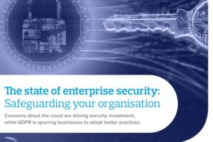 the state of enterprise security