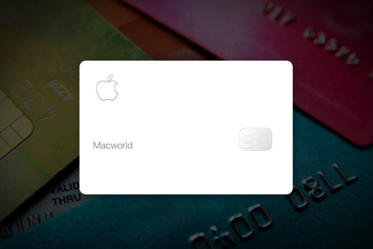 Apple Card Benefits What Features You Can And Can T Get Elsewhere Macworld