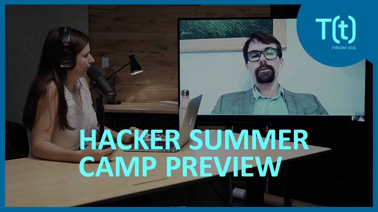 Black Hat 2019 and DEF CON 27: What to expect at hacker summer camp | TECH(talk)