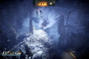 Hands-on with Wasteland 3: A simplified but still satisfying glimpse of the post-apocalypse