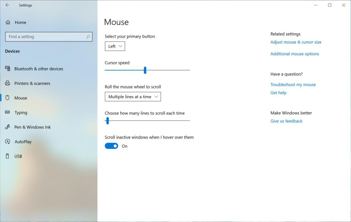 New Windows 10 build adds GPU temp monitoring, desktop renaming, and Settings updates