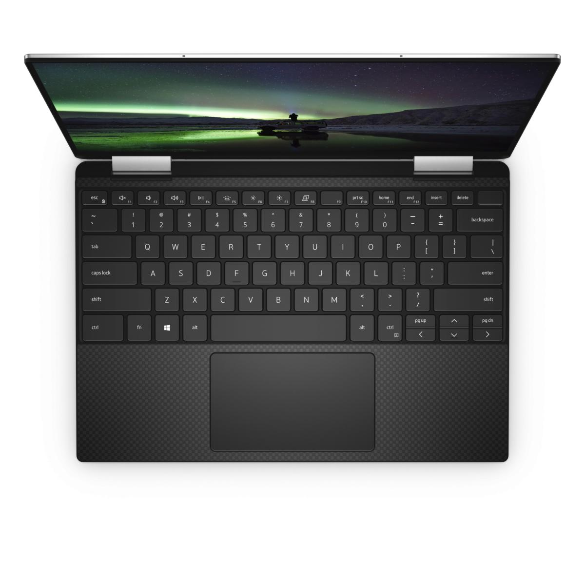 Dell XPS 13 7390 (2-in-1) - Notebookcheck.it