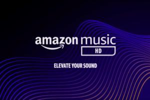 amazon music hd 1