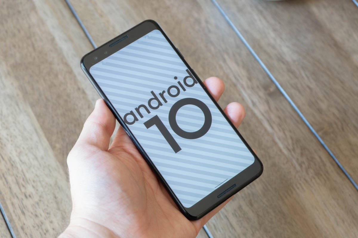 Android 10: Ten essential tips for overlooked features ...