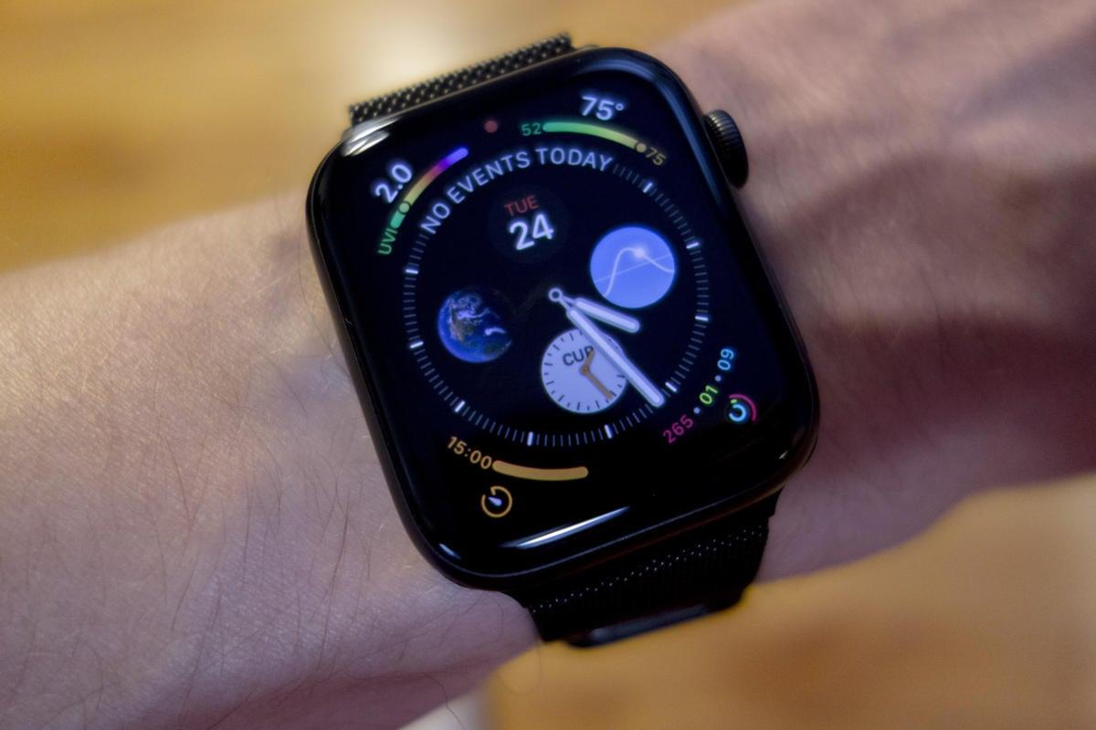 apple watch always on infograph