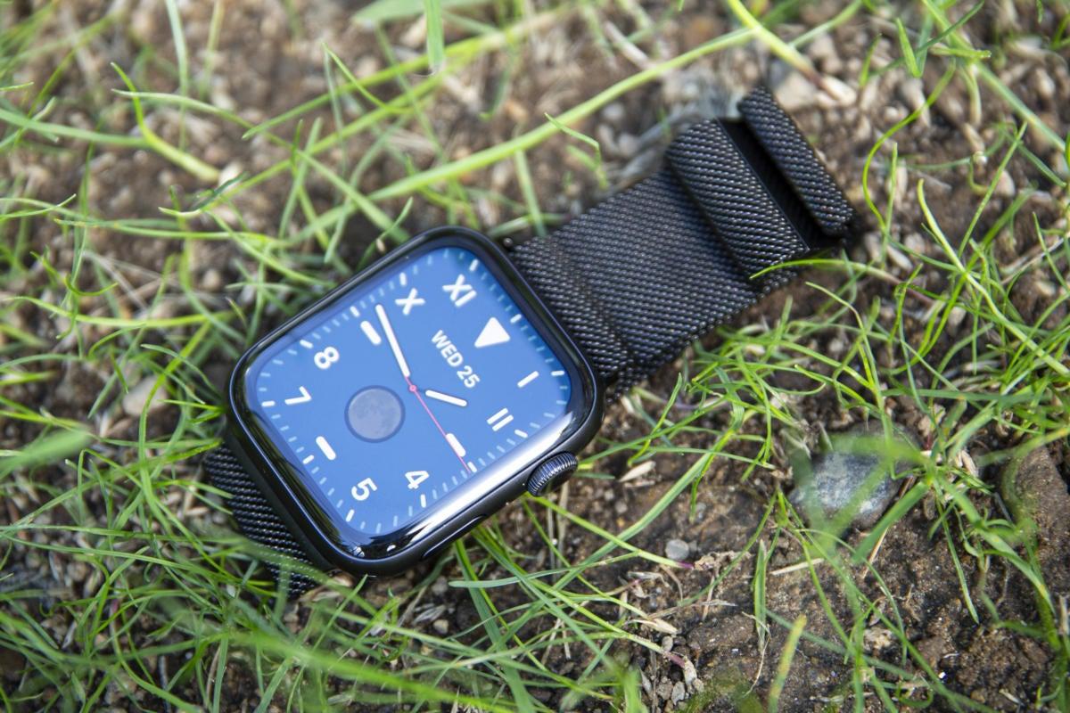 apple watch series 5 california