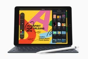 apple new ipad new seventh generation 091019