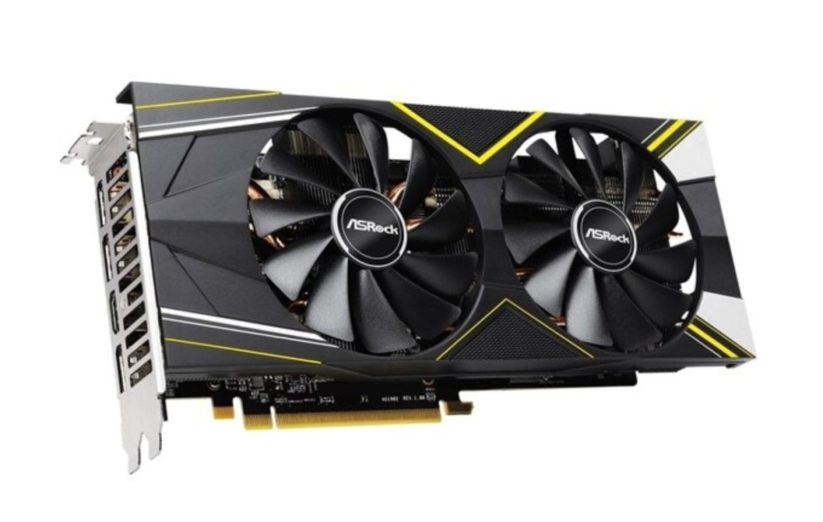ASRock's custom Radeon RX 5700 XT is $60 off—cheaper than reference!