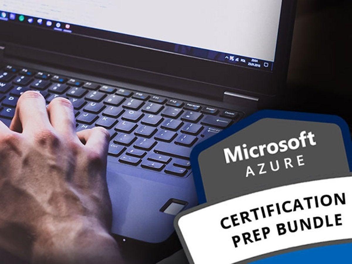 了解如何仅需29美元即可获得Microsoft Azure认证