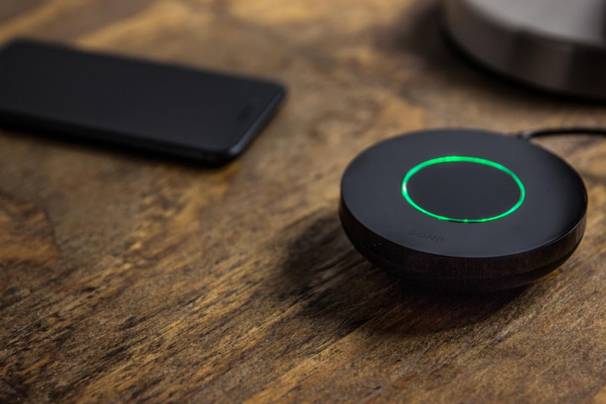 Bond Bridge by Olibra review: Bringing smart-home tech to