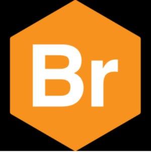 bromium logo