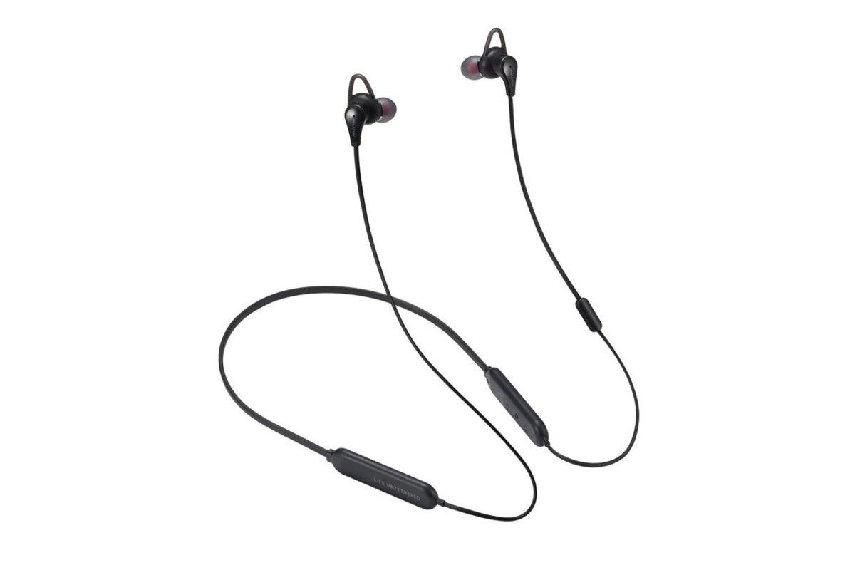 Phiaton Curve BT120 NC headphones