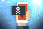 SMS-based provisioning messages enable advanced phishing on Android phones
