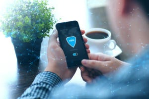 Top mobile VPNs for the enterprise