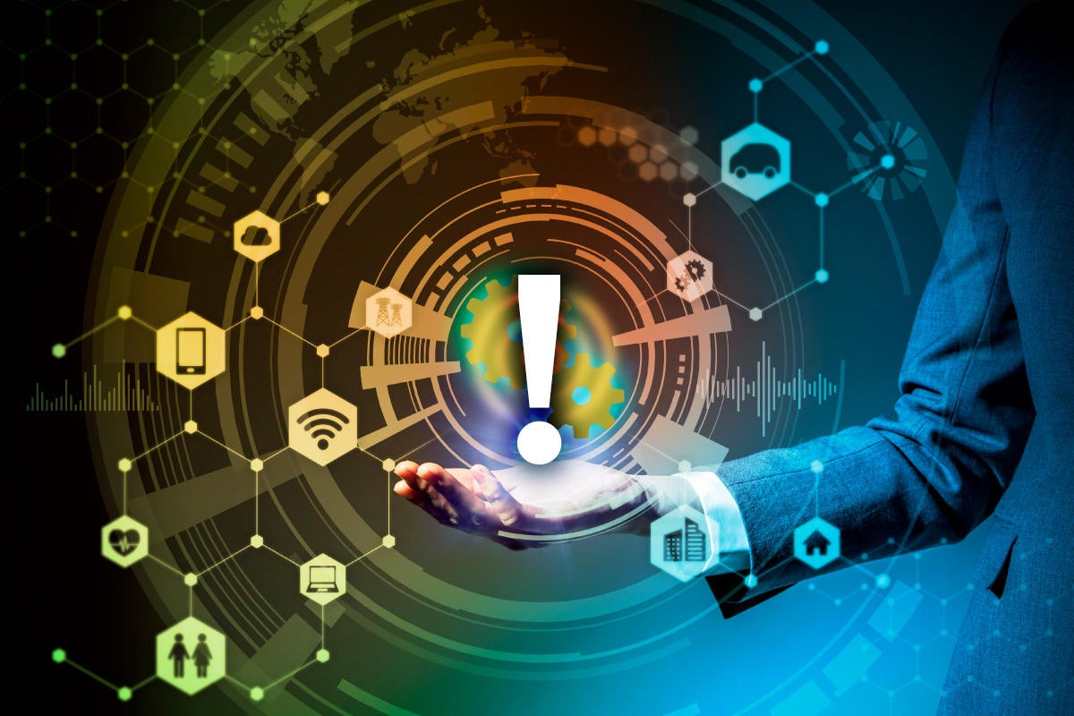 IoT vendors ignore basic security best practices, CITL research finds