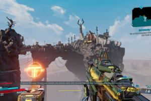 Borderlands 3 review impressions: It's exactly what you think and nothing more