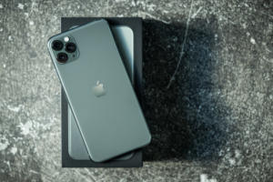 A revealing iPhone 11 headache