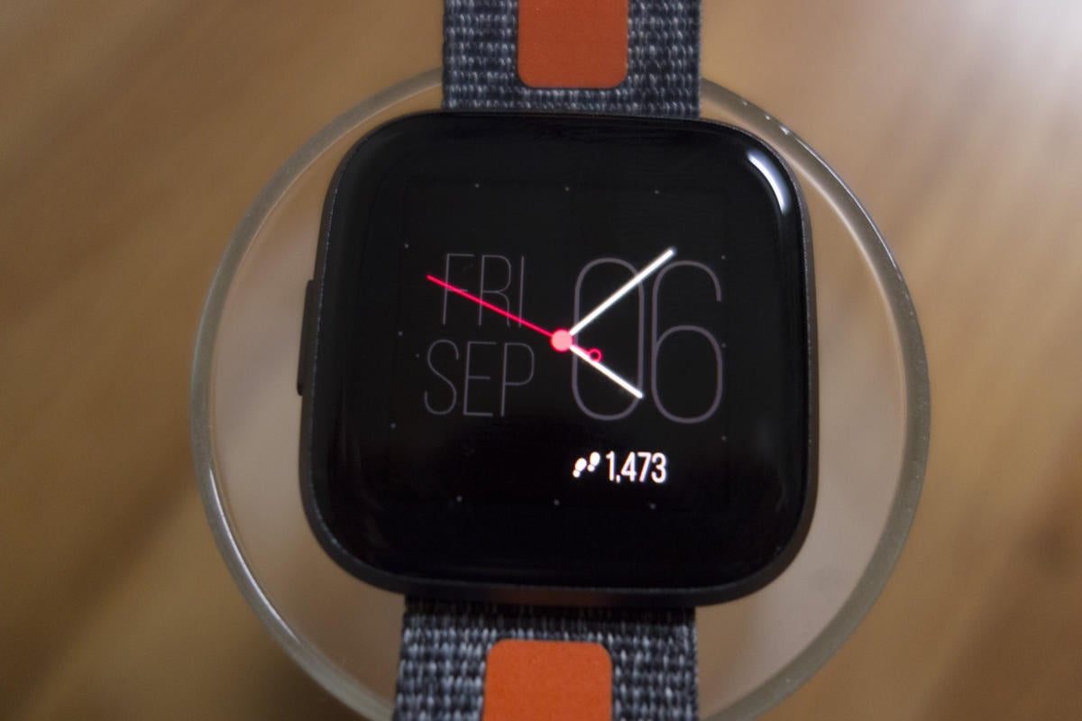 Fitbit Versa 2 review | Macworld