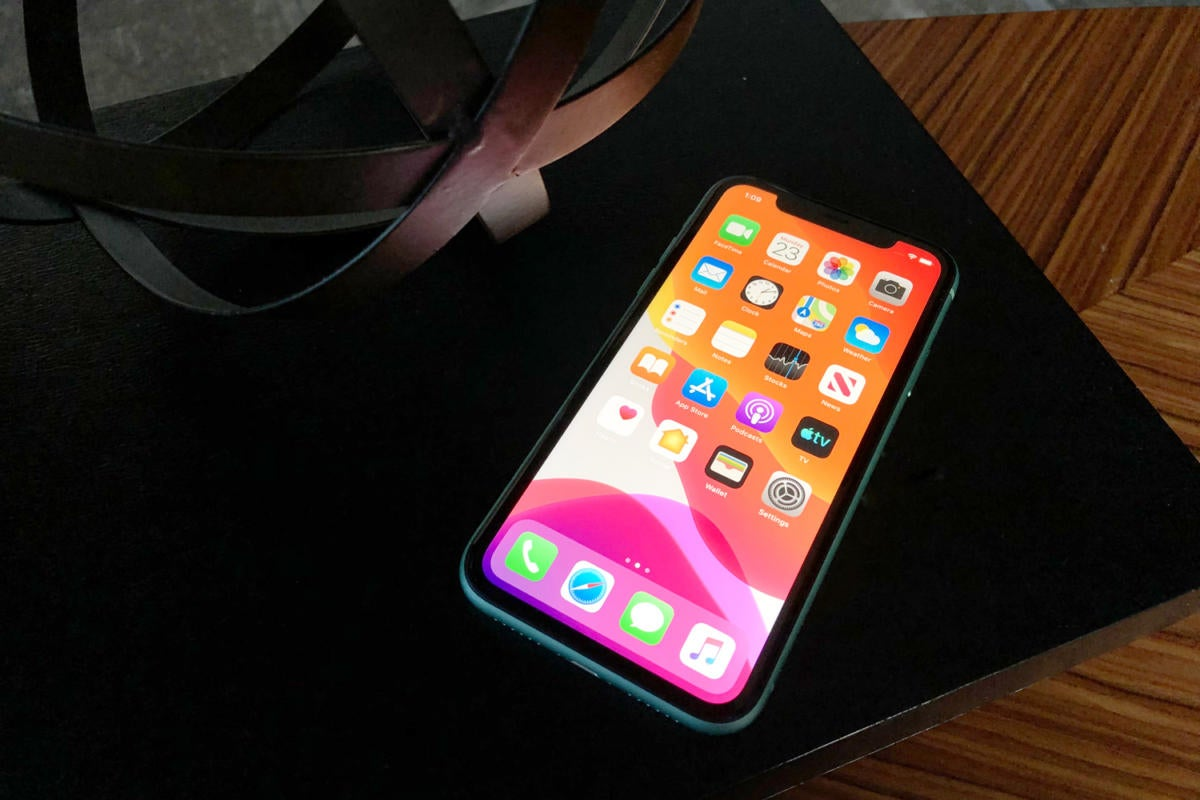 Apple Iphone 11 Review Macworld