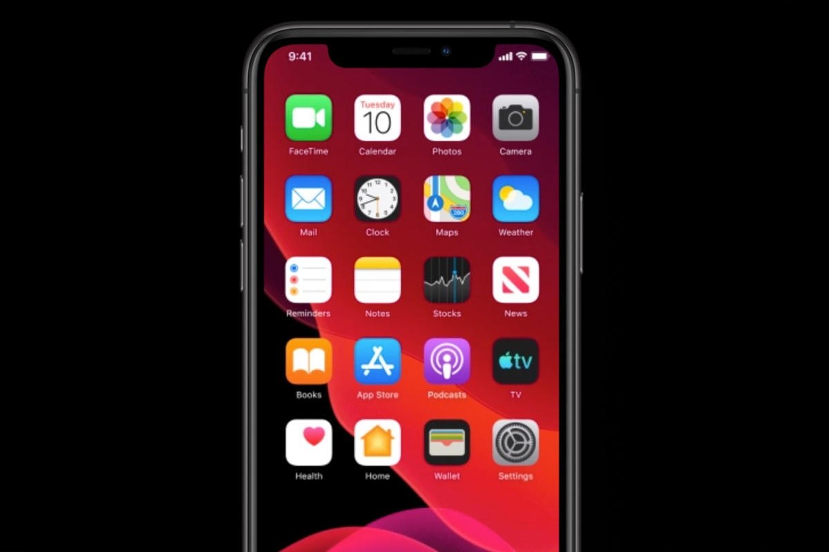 iphone 11 ios 13