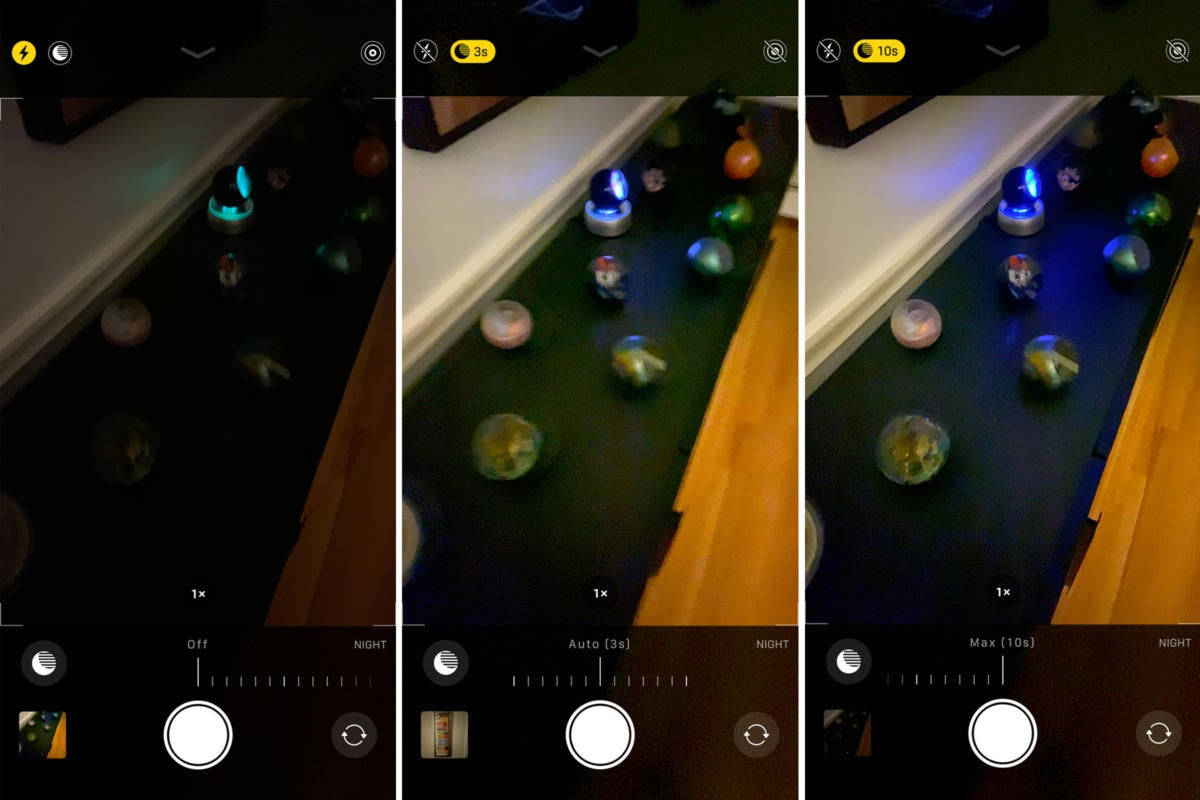 iphone 11 night mode app