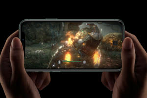 iphone 11 pro game