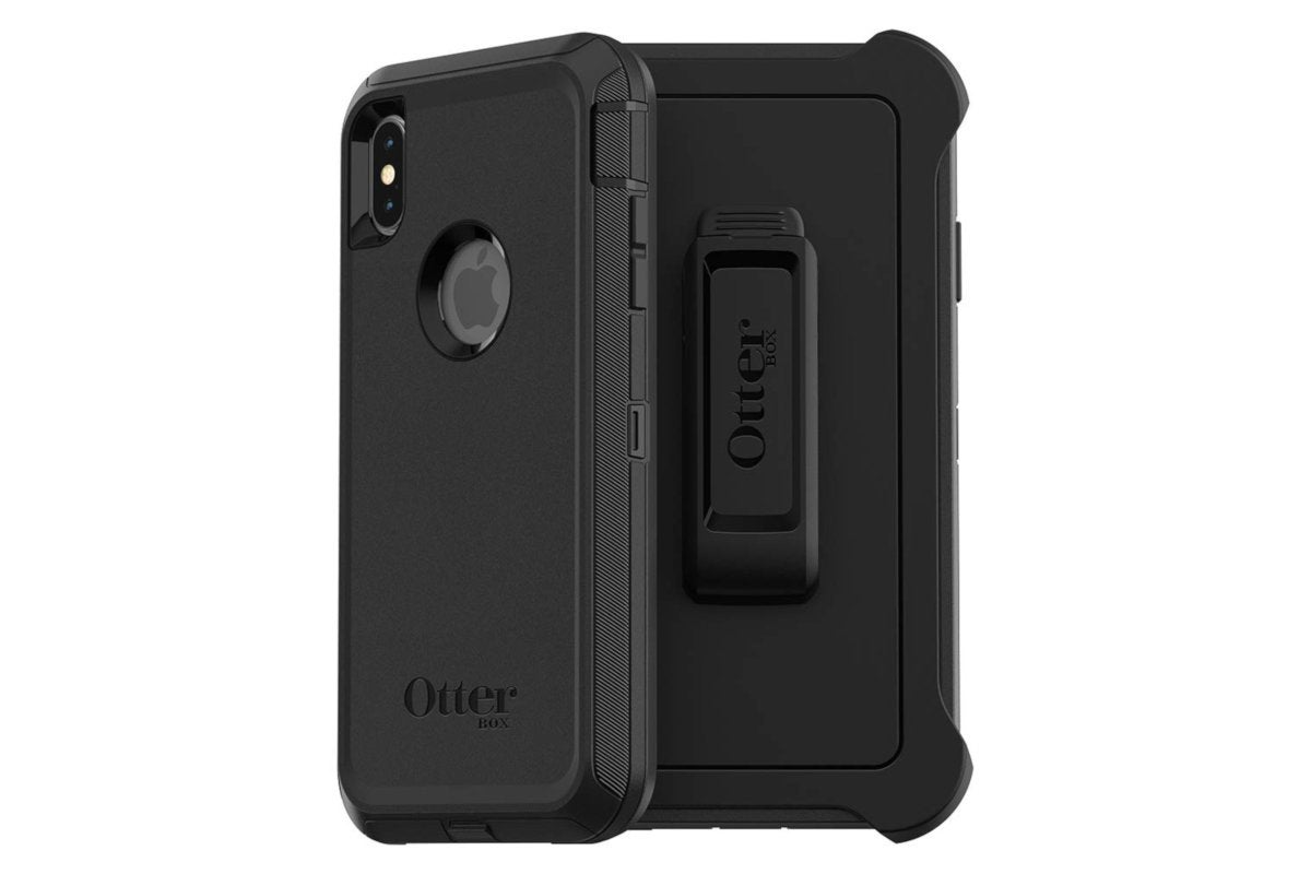 Safeguard your iPhone or Galaxy in Amazon's 24-hour Otterbox sale