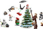 280+ piece Lego Star Wars, Harry Potter Advent calendars are 20% off