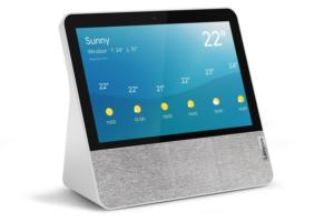 lenovo smart display 7 1