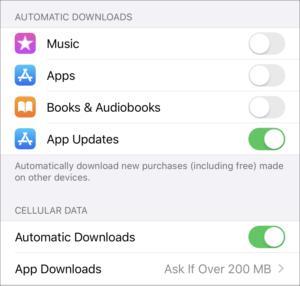 mac911 ios 13 app updates auto