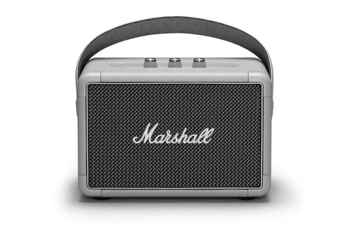 This Bitchin Marshall Bluetooth Speaker Is 200 Today A 100 Discount Techhive