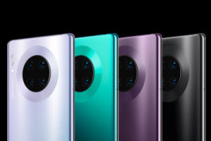 mate 30 colors