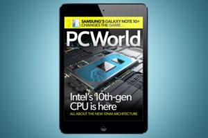 PCWorld's September Digital Magazine: Intel's 10th-gen CPU is here