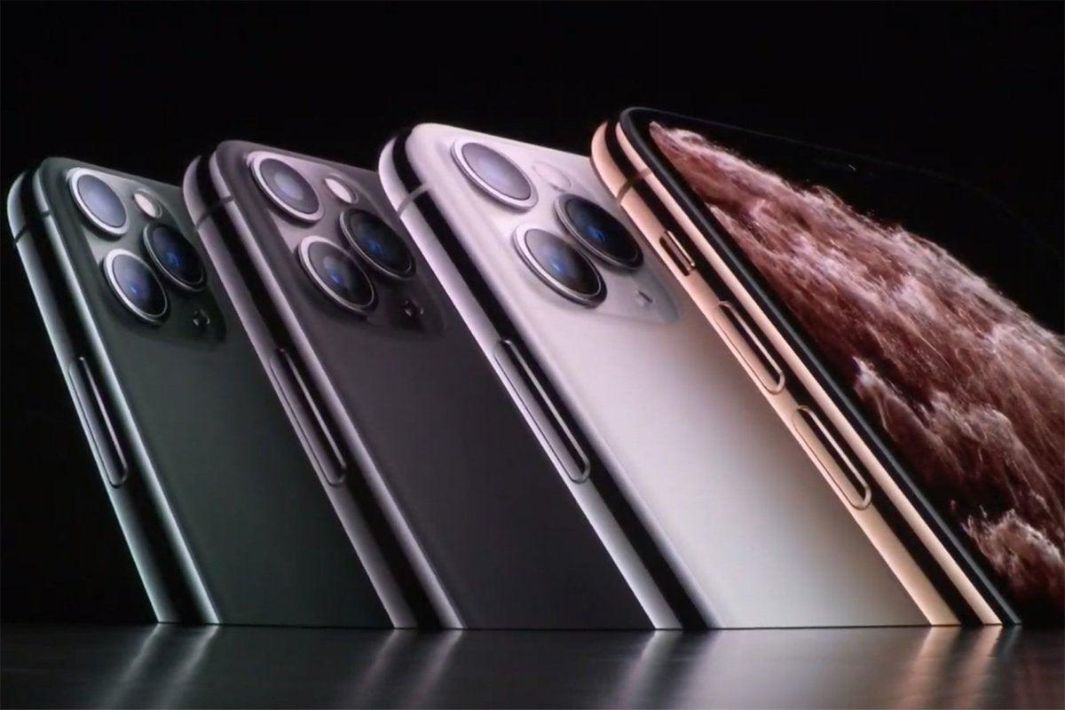 phone 11 pro colors