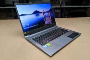 Acer Swift 3 2019 primary 1