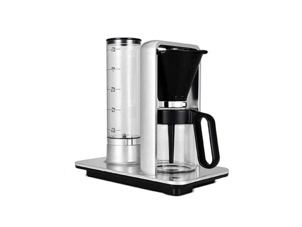 这台价值800美元的威尔法精密咖啡机今天售价300美元