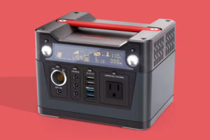 rockpals 300w power station primary