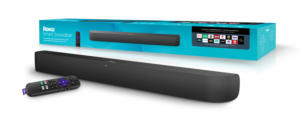 roku smart soundbar smaller