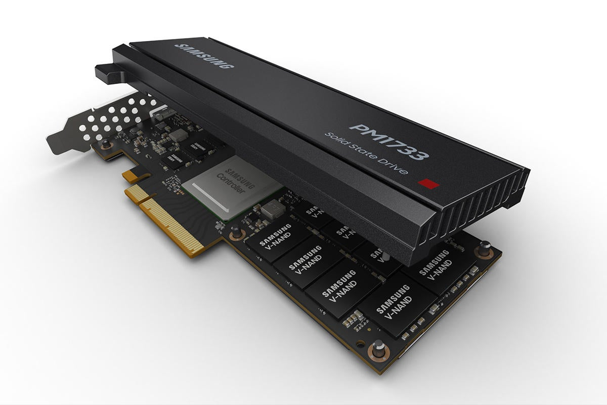 Price of NAND memory chips projected to rise up to 40%