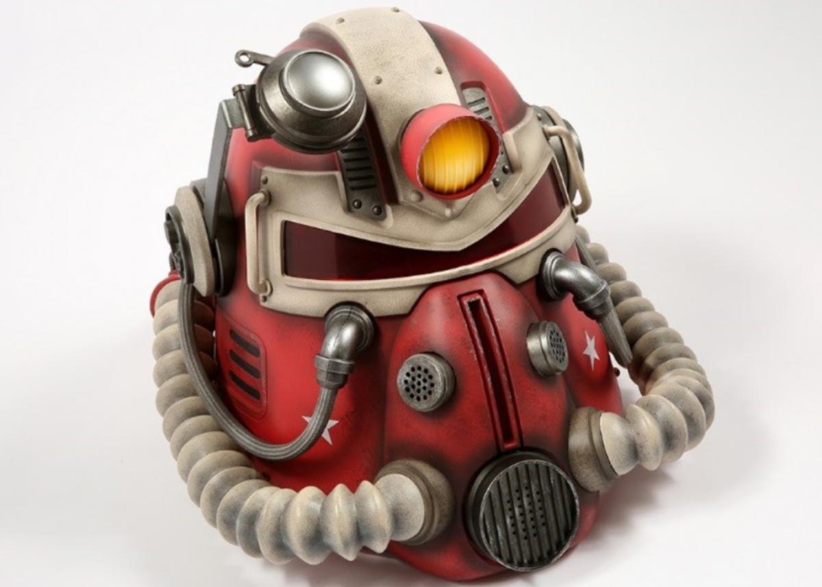 T51-b Helmet