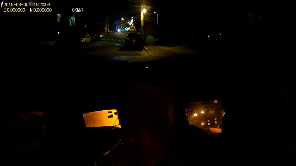 Soliom Night exterior e interior