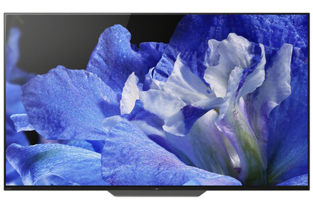 This Sony 55 Inch 4k Hdr Oled Tv Is Nearly 50 Off But You Need To Act Fast Techhive