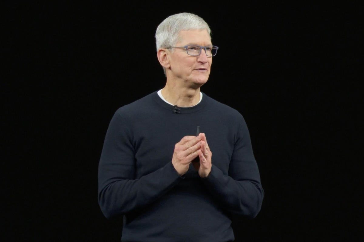 Apple's tried and tested approach to crisis: Innovate