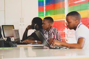 Tunga taps African IT talent to meet growing demand for developers