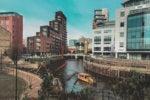 How Leeds is making its name as a digital powerhouse