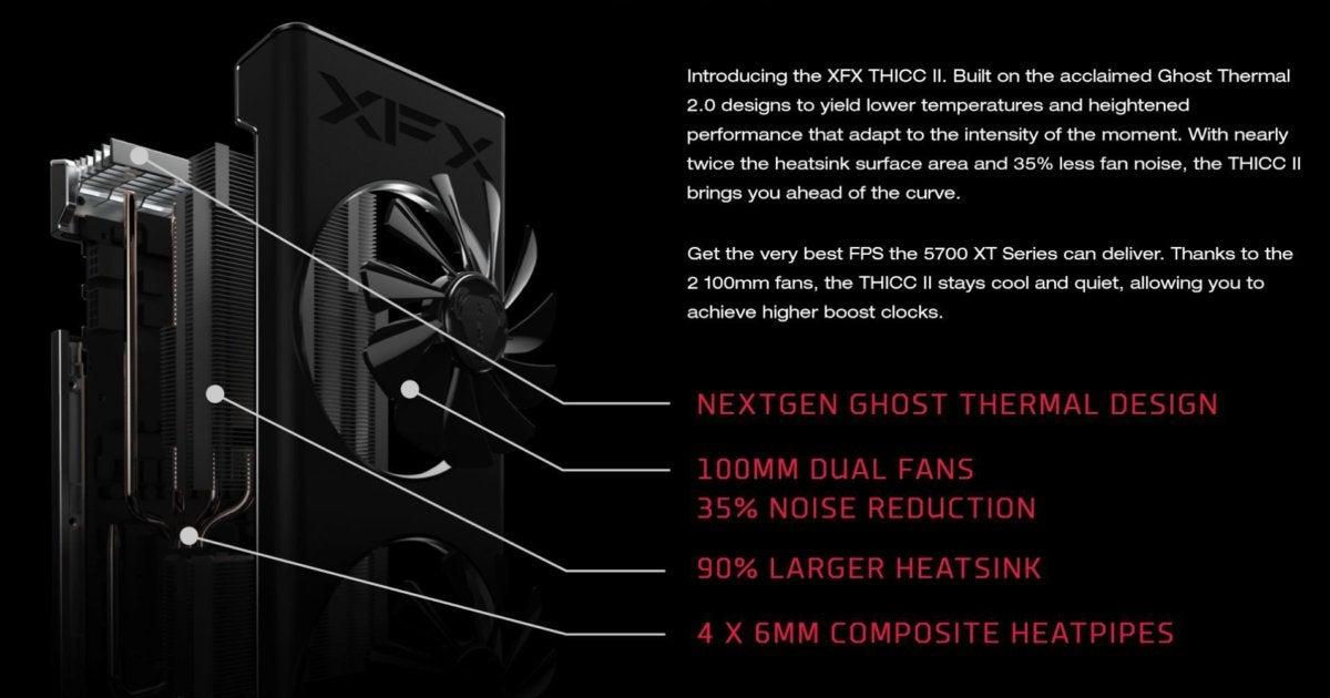 xfx cooler description