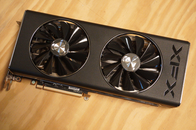 Radeon RX 5700 XT Thicc II Ultra